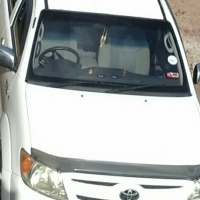 Toyota hilux 4x2 for sale