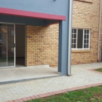 2 bedroom ground floor apartment to let