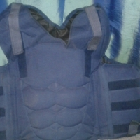 bulletproof vest for sale
