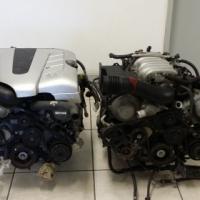 LexusV8 Engine