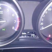 2013 Mazda 3 1.6 Dynamic sport, low mileage
