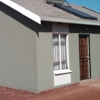 All qualify for housing subsidy at Rosslyn gardens - only first time buyers
