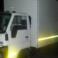 transport trucks for hire all areas