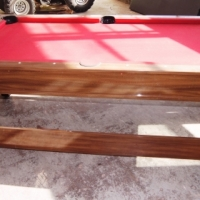 Pool Table S020096B #Rosettenvillepawnshop