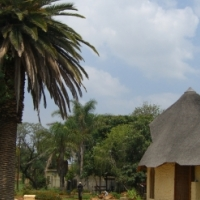 Accommodation Available as A Rent (R1800pm) or Overnight Booking R250 per person