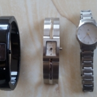 DKNY & CK ladies watches for sale