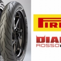 NEW Pirelli Diablo Rosso 3 has arrived @ Frost BikeTech .....