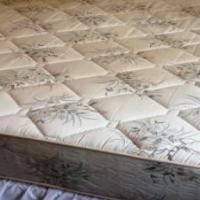 Rest Assured - King Size Bed (XL) Mattress & Base