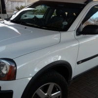 XC90 D5 2004 model for sale or to swop