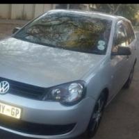 VW Polo Hatchback,