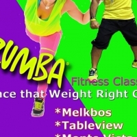 Zumba classes Tableview , Parklands , Sunningdale