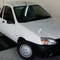 2010 FORD BANTAM 1.3I Bakkie with Air conditioner