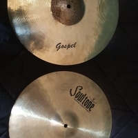 Soultone Cymbals For Sale