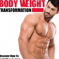 Discover  How  to build muscle and burn fat with no Gym, Equipment,or Complicated Exercises.