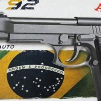 NEW KWC MODEL M92 BLOWBACK PISTOL