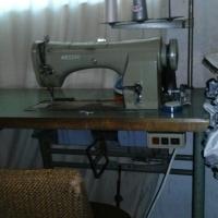 necchi industrial machine