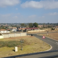 Secure & central  4 bedroom free standing Duplex in Munsieville South