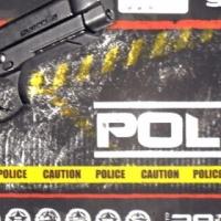 NEW GUERRILLA POLICE M9