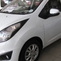 2015 Chevrolet Spark 1.2 LS - 5 Door Hatch
