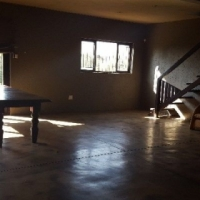 3 bed with small garden on pvt estate in Muldersdrift