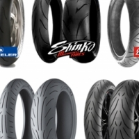 Affordable Motorcycle Tyres @ Frost BikeTech--