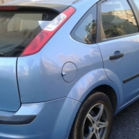 2007 Ford Focus 1.6 for sale.