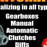 Parts for cars, trucks and busses.