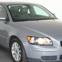 2005 Volvo S40 2.4i Auto for sale