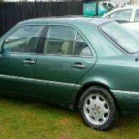 1997 C280 Mercedes-Benz for sale