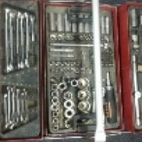 Mastercraft toolkit for sale