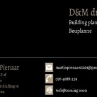Building plans | Bouplanne D&M Drafting.
