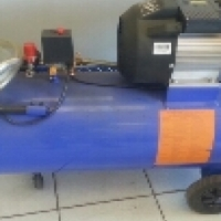 Compressor MacAfric 100L 3HP for sale