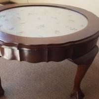 Antique Furniture & Accessories