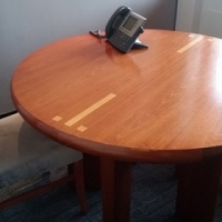 Meeting Table (Round)