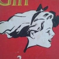 Girl Annual - Number 2 - Marcus Morris.