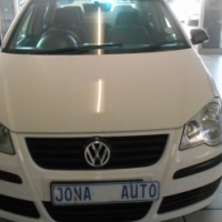 Used Polo vivo 1.6 2010