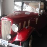 Austin 10 Roadster