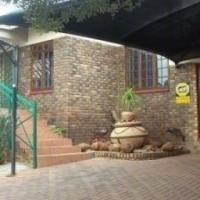 Pretoria gardens Stunner