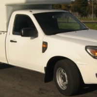 2011 Ford Ranger Single Cab 2.2 LWB S/C