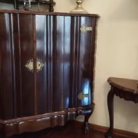 Antique Furnitures & Accessories