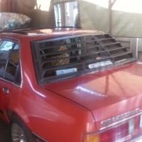 Chevrolet Commodore for sale