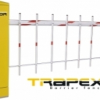Brand new TRAFFIC BARRIER KITS for R19950