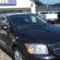 Dodge Caliber 2.0 SXT AUTOMATIC