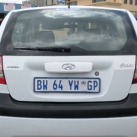 HYUNDAI GETZ 1.6I FULL HOUSE R49950-00  2009  5 SPEED MANUAL  FUEL SAVER  ELECTRIC WINDOWS  POWER ST