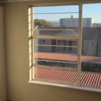 Modern, two bedroom one bathroom unit in secure townhouse complex, in quiet, leafy suburb