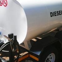 Mobile Diesel Bowsers