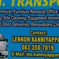 Affordable removals and transport