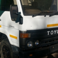 Toyota Dyna bargain for sale