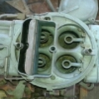 USA Holley Carbs