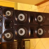 Sony high powered home theatre speakers for sale